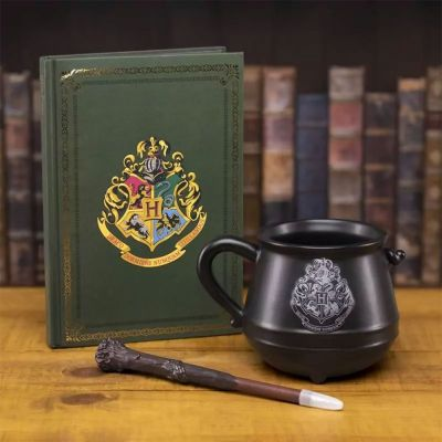 Nyt - Harry Potter gavesæt