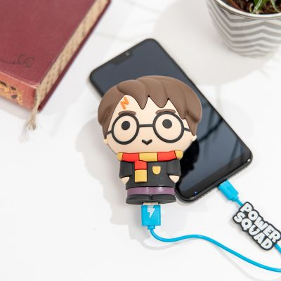 Billige gaver - Harry Potter Powerbanken - Harry Potter