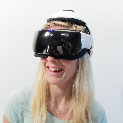 Gadgets til hjemmet - iDream 3 til Hovedmassage