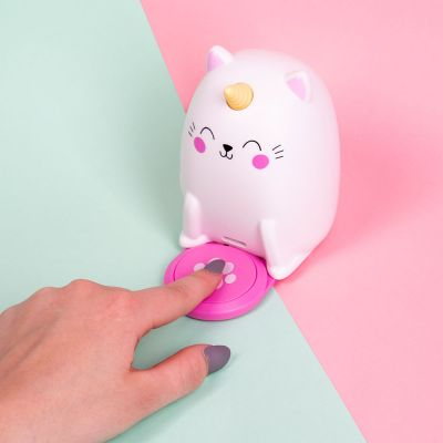 18 års fødselsdagsgave - Kittycorn neglelaktørrer