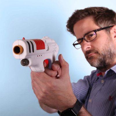 Legetøj - Laser Tag Pro Våben