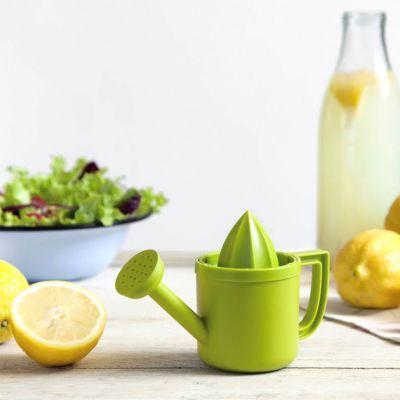 Køkken & grill - Citronpresser i vandkande design