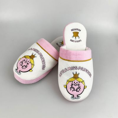 Homewear & accessoires - Little Miss Princess-hjemmesko