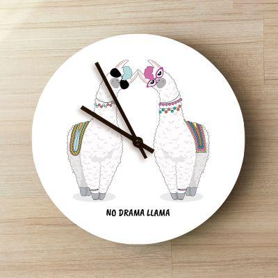 Ure - Personaliseret Llama Vægur