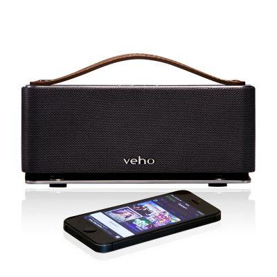 Højtalere & headsets - Veho M6 Mode Bluetooth højttaler