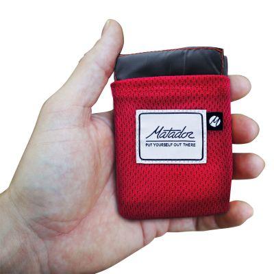 Rejse gadgets - Matador lomme-tæppe v2.0