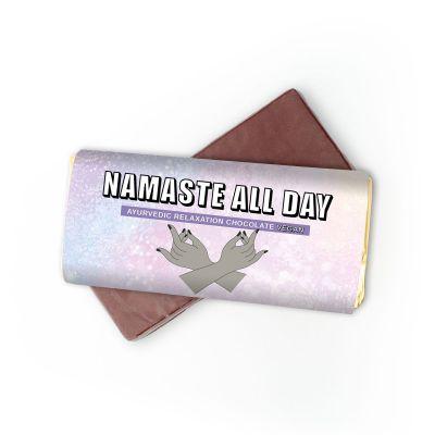Udsalg - Namaste Ayurveda chokolade