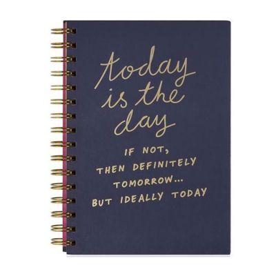 Sjov på kontoret - Noter til en selv - notesbog
