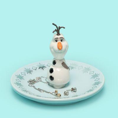 Olaf smykkeskål