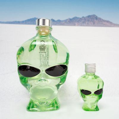 Gaver til ham - Outerspace Vodka - Alien Vodka