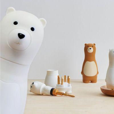 Gadgets - Bjørn skruetrækker sæt
