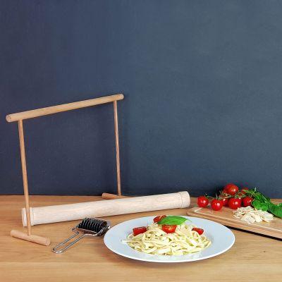 Køkken & grill - Sæt til hjemmelavet pasta