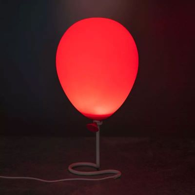Gaver til bror - Pennywise Ballon Lampe