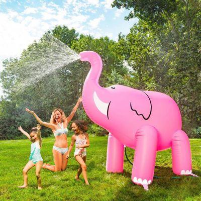 Sommer - Pink Elefant Vandsprinkler