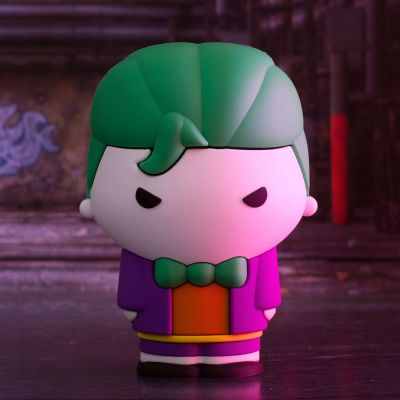 18 års fødselsdagsgave - Jokeren Powerbank