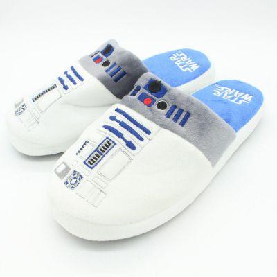 Star Wars - R2D2 Hjemmefutter