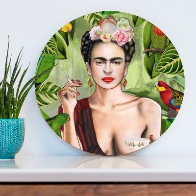 Køkken & grill - Frida skærebræt