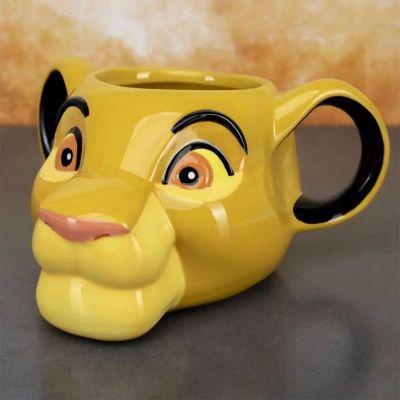 Disney - Løvernes Konge Simba-krus