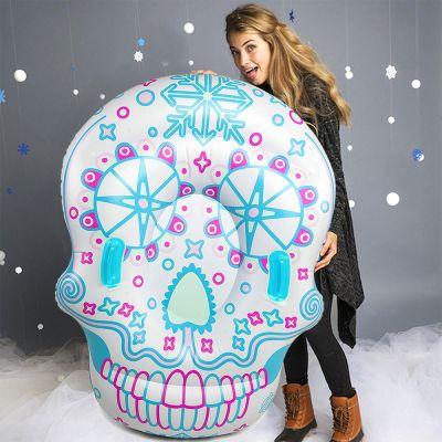 Udendørs - Sugar Skull Snekælk