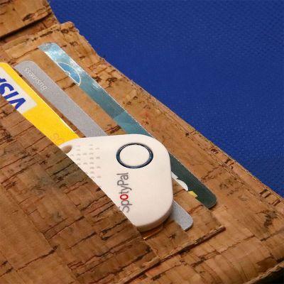 Gadgets - SpotyPal Tracker med Bluetooth og GPS