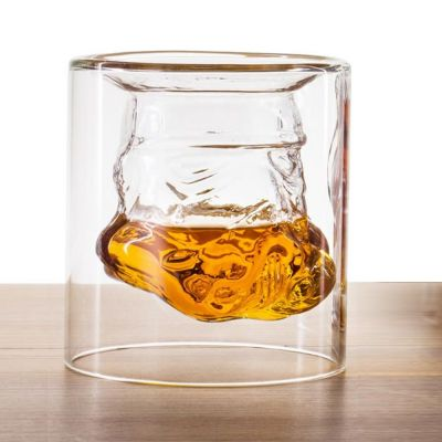 Originalt Stormtrooper Glas