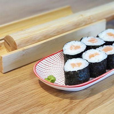Køkken & grill - Sooshi easy Sushi rulle-sæt