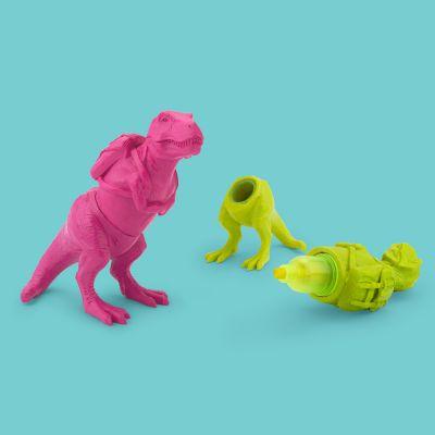 Sjov på kontoret - T-Rex Highlighter