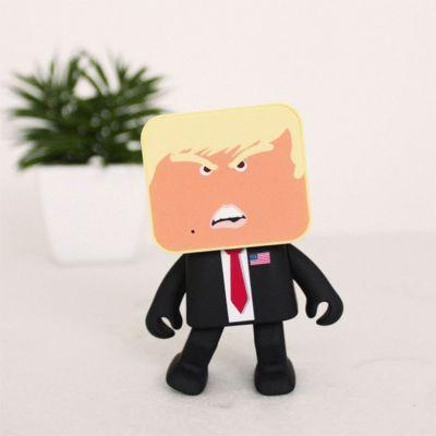 Højtalere & headsets - Dansende Trump højtaler med Bluetooth