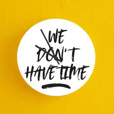 Ure - Personaliseret vægur ingen tid