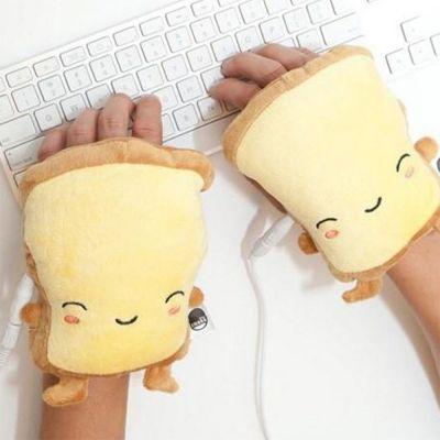 Computer & USB - Toast Hånd Varmere med USB