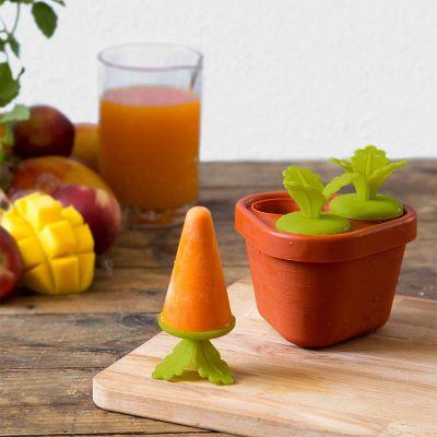 Påskegaver - Veggie Pop Ispindeforme