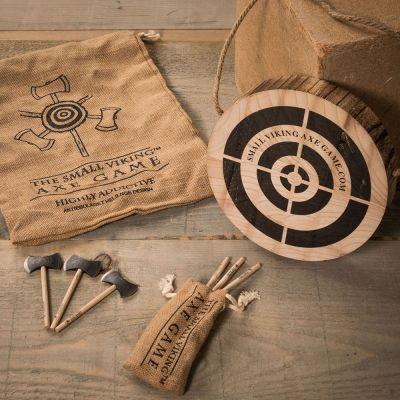 Fødselsdagsgave til en drengeven - Vikinge Kasteøkse Spil