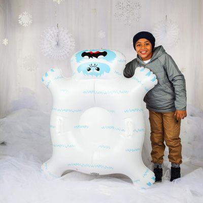 Udendørs - Yeti Sne Kælk