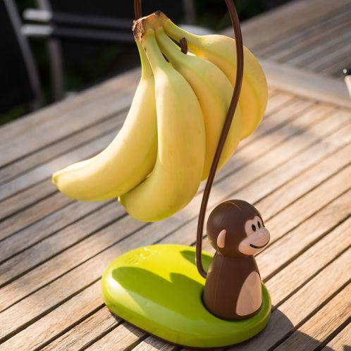 Bananstander Abe