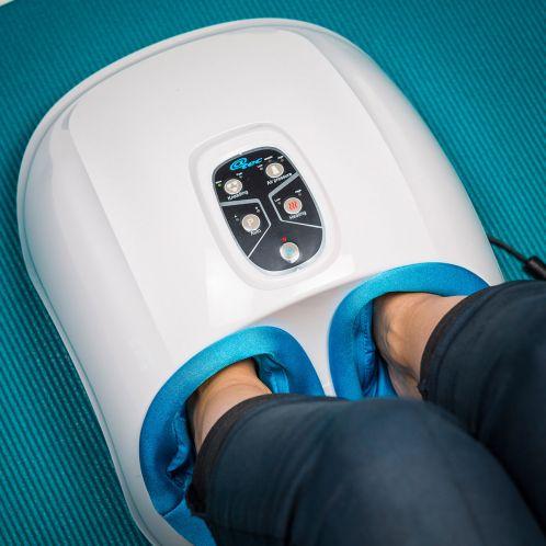 Fodzoneterapeutisk massageredskab Fuss Fit Maxx