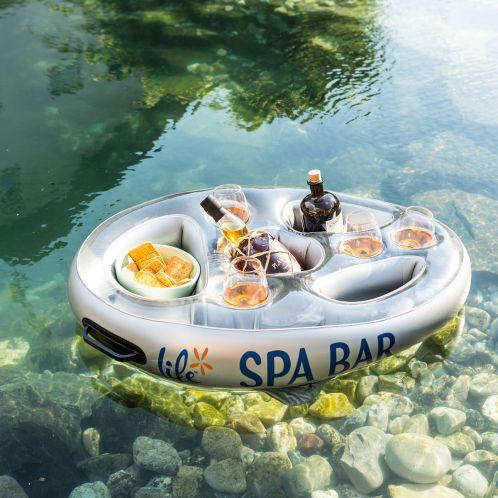 Spa- og Poolbar (Oppustelig Bar)