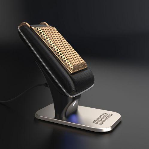 Star Trek Kommunikator med Bluetooth