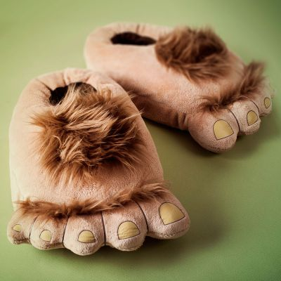 Slippers from the Shire Hausschuhe